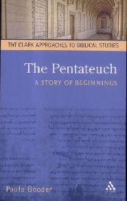The Pentateuch: A Story of Beginnings