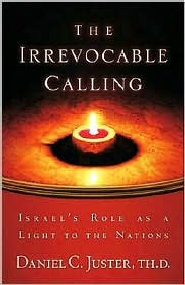 The Irrevocable Calling: Israel's Role as a Light to the Nations