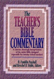 The Teacher's Bible Commentary | Logos Bible Software