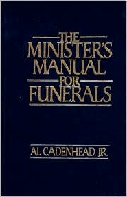 The ministers manual for funerals logos bible software the ministers manual for funerals fandeluxe Image collections