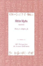 Hittite Myths, 2nd ed.