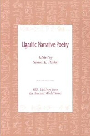 Ugaritic Narrative Poetry