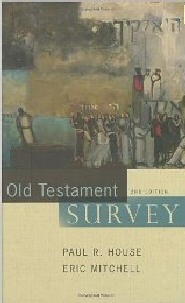 Old Testament Survey, 2nd ed.