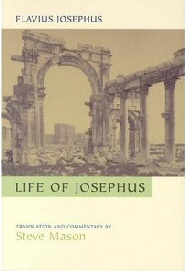 Flavius Josephus: Life of Josephus