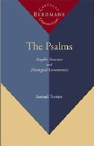The Psalms: Strophic Structure and Theological Commentary