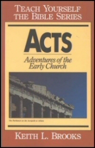 Acts: Adventures of the Early Church