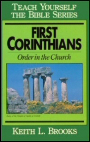 First Corinthians: Order in the Church