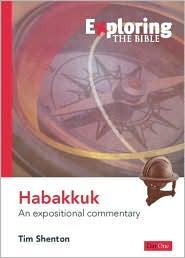 Habakkuk: An Expositional Commentary