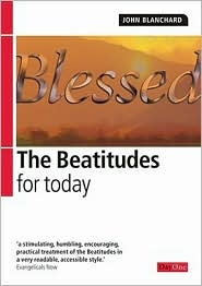 Blessed: The Beatitudes for Today