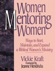 Women Mentoring Women