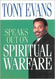 Tony Evans Speaks Out on Spiritual Warfare