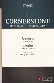 Cornerstone Biblical Commentary: Genesis, Exodus