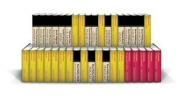 Hermeneia: Old Testament (39 vols.)