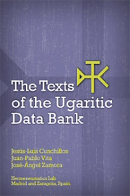 The Texts of the Ugaritic Data Bank
