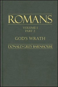 God's Wrath: Romans 2-3:1-20
