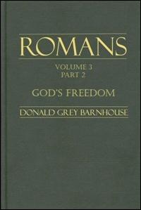 God's Freedom: Romans 6:1–7:25