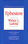 The IVP New Testament Commentary Series: Ephesians