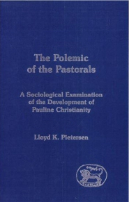 Polemic of the Pastorals