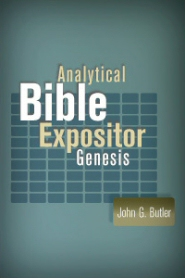 Analytical Bible Expositor: Genesis
