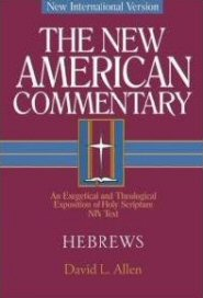New American Commentary: Hebrews