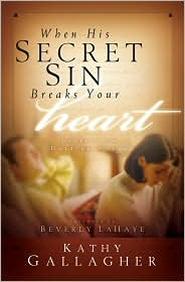 When His Secret Sin Breaks Your Heart