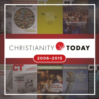 Christianity Today (2006–2015) (113 Issues)