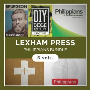 Lexham Press Philippians Bundle (6 vols.)