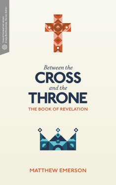 Between the Cross and the Throne: The Book of Revelation (Transformative Word)