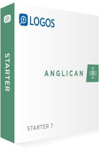 Anglican Starter