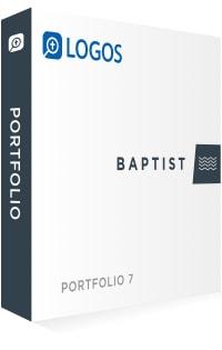 Baptist Portfolio