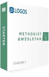 Methodist & Wesleyan Starter