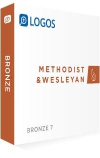 Methodist & Wesleyan Bronze