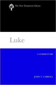 The New Testament Library Series: Luke