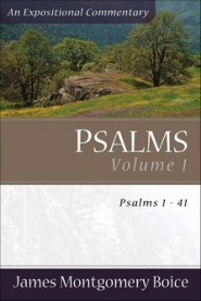 Psalms, Vol. 1: Psalms 1–41