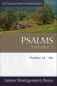 Psalms, Vol. 2: Psalms 42–106