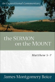 The Sermon on the Mount: An Expositional Commentary