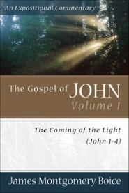 The Gospel of John, Vol. 1: The Coming of the Light