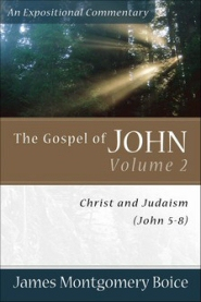 The Gospel of John, Vol. 2: Christ and Judaism