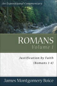 Romans, Vol. 1: Justification by Faith