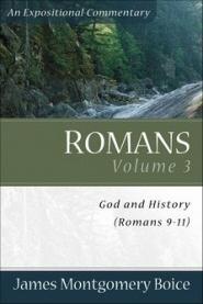 Romans, Vol. 3: God and History