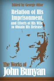 Relation of His Imprisonment, and Efforts of His Wife to Obtain His Release