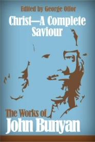 Christ—A Complete Saviour