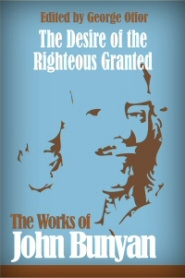 The Desire of the Righteous Granted