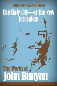 The Holy City—or the New Jerusalem