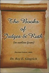 The Books of Judges and Ruth