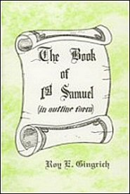 The Book of 1st Samuel