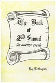 The Book of 2nd Samuel