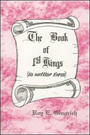 The Book of 1st Kings