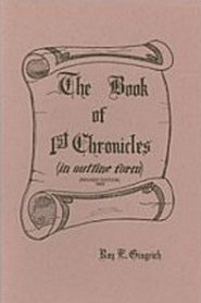 The Book of 1st Chronicles