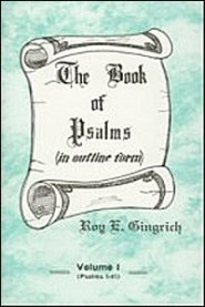 The Book of Psalms, vol. 1